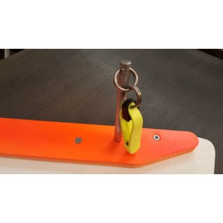 Sideplaner Baltic-Board Easy-Clip